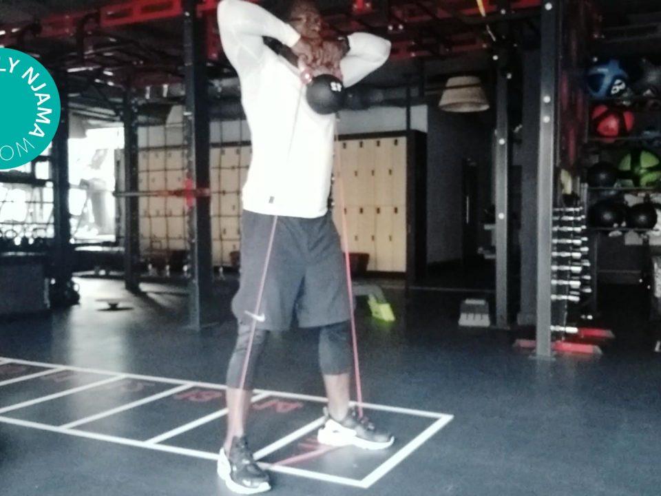 Ganzkörper Workout | Full-body Workout