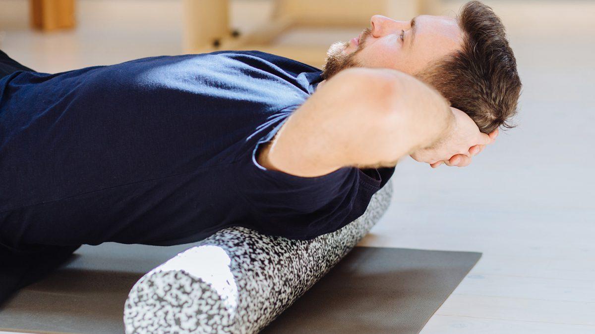 aktive Erholung - active rest - EVO Fitness