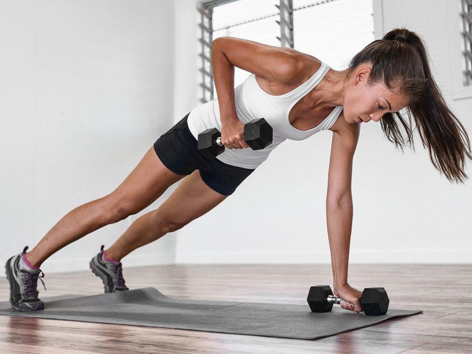 Tabata - EVO fitness