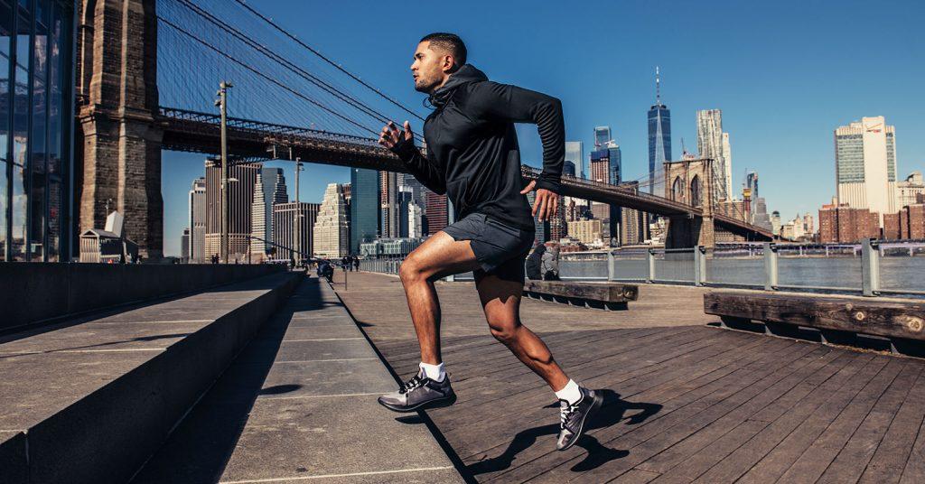 laufen - running - EVO Fitness