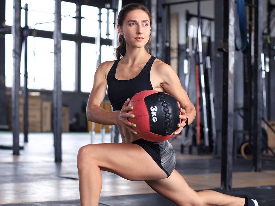 schlank - skinny - EVO Fitness