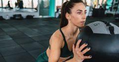 Good medicine? The benefits of medicine ball training
