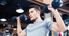 It's a matter of time: how long should your workout at the gym be?