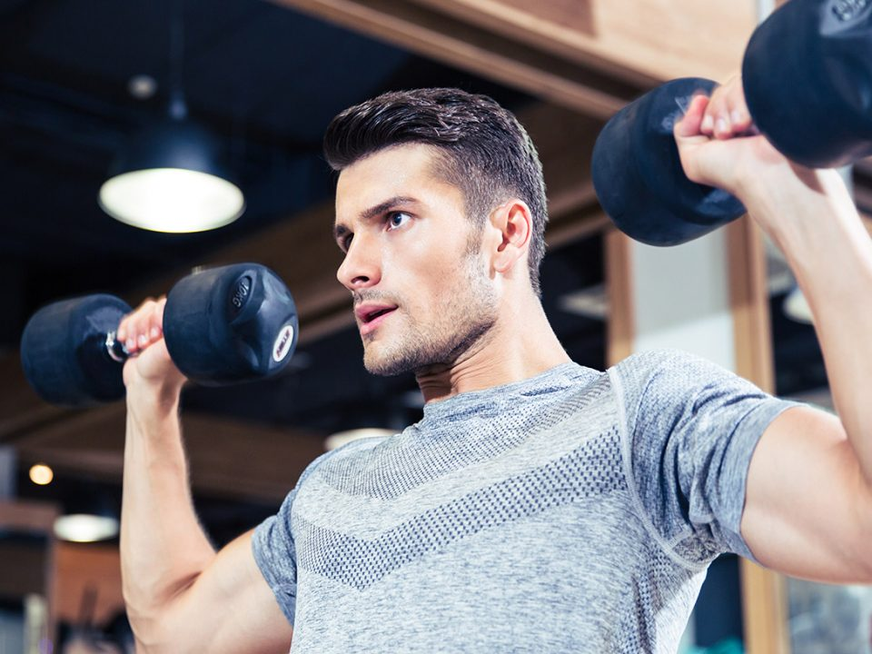 how long should I workout