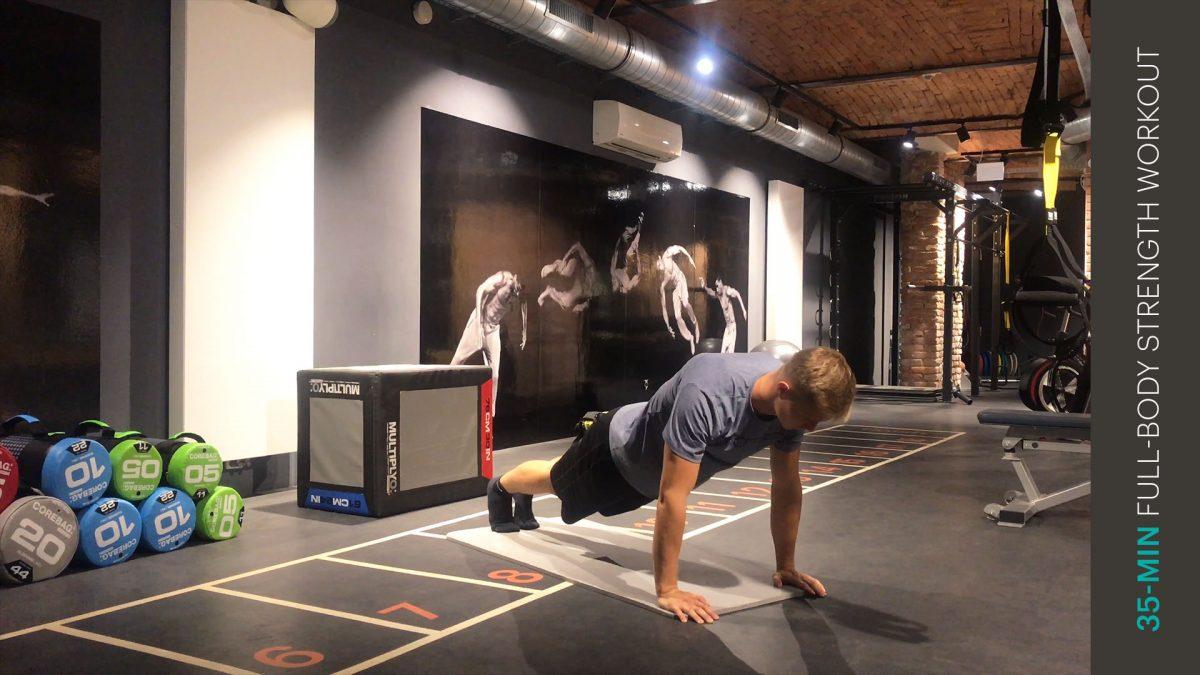 full-body kraft-workout   full-body strength workout