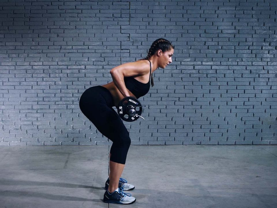 100 reps strength workout